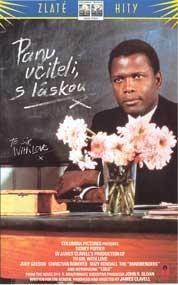 Plakát k filmu: Panu učiteli s láskou