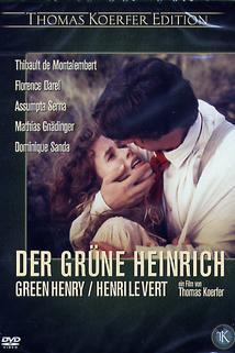 Zelený Jindřich  - Grüne Heinrich, Der