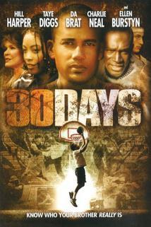Plakát k filmu: 30 dní