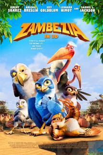 Plakát k filmu: Zambezia