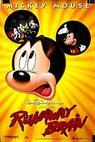 Runaway Brain (1995)
