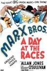 Bratři Marxové: Kobylkáři (1937)