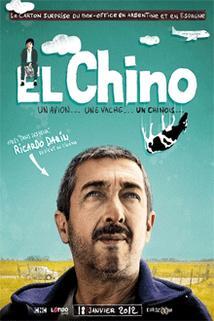 Plakát k filmu: Čínský bufet