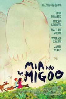 Plakát k filmu: Mia a Migo