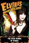 Elvira's Movie Macabre (2011)