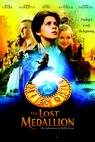 The Lost Medallion: The Adventures of Billy Stone (2011)