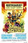 Divoké sestry (1974)