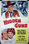 Hidden Guns (1956)