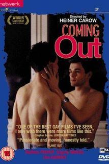 Plakát k filmu: Coming Out
