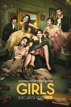 Plakát k filmu: Girls