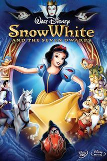 Plakát k filmu: Sněhurka a sedm trpaslíků