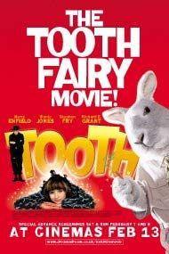 Plakát k filmu: Zoubek