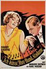 Ich küsse Ihre Hand, Madame (1929)