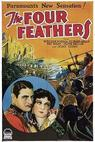 The Four Feathers (1929)
