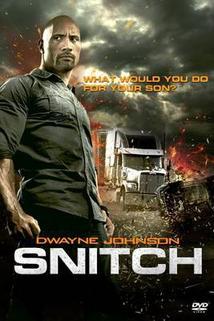 Plakát k filmu: Práskač