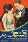 Dáma z dlažby (1929)
