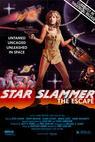 Hvězdný kriminál: Útěk (1986)