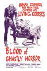 Blood of Ghastly Horror (1972)