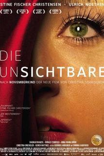 Plakát k filmu: Neviditelná