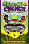 Cheech & Chong's Animated Movie (2012)