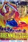 Brenno il nemico di Roma (1963)