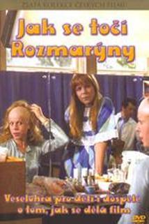 Plakát k filmu: Jak se točí Rozmarýny