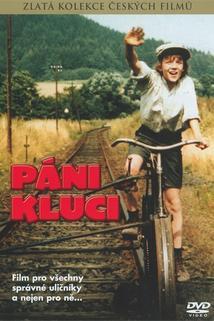 Plakát k filmu: Páni kluci