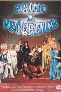 Plakát k filmu: Princ a Večernice