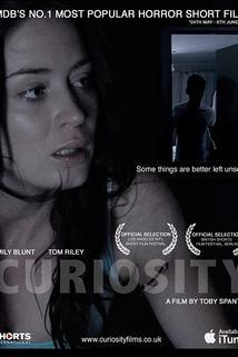 Plakát k filmu: Curiosity