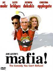 Maffiósso  - Jane Austen's Mafia!