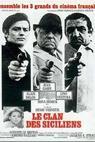 Sicilský klan (1969)