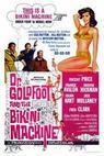 Dr. Zlatobotka a jeho sexbomby (1965)