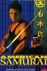 Americký samuraj (1992)