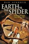 Pavoučí nestvůra (2001)