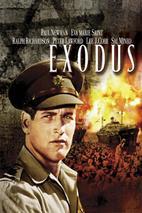 Plakát k premiéře: EXODUS: Bohové a králové 3D