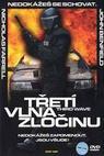Třetí vlna zločinu (2003)