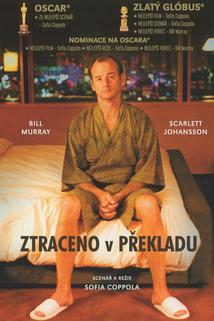 Plakát k filmu: Ztraceno v překladu
