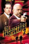 Vyšetřovatelé II: Střípky důkazů (2000)