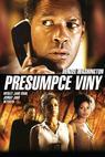 Presumpce viny (2003)