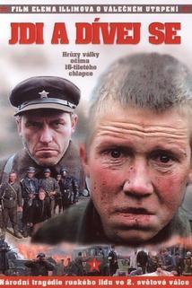 Plakát k filmu: Jdi a dívej se