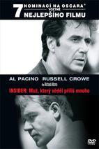 Plakát k filmu: Insider: Muž, který věděl příliš mnoho