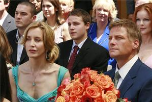 Zoufalé manželky (TV) - Desperate Housewives