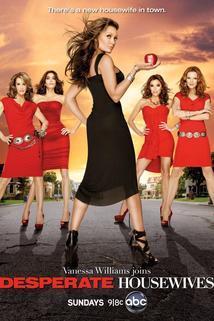 Zoufalé manželky (TV)  - Desperate Housewives