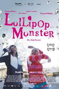 Plakát k filmu: Lollipop Monster