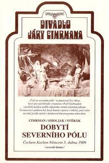 Plakát k filmu: Dobytí severního pólu
