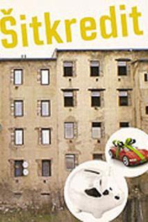 Plakát k filmu: Šitkredit