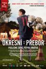 Okresní přebor - Poslední zápas Pepika Hnátka (2012)