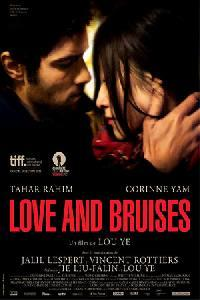 Plakát k filmu: Láska a modřiny