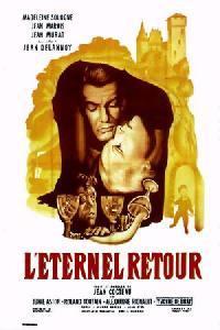 Plakát k filmu: Věčný návrat