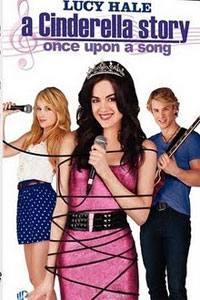 Plakát k filmu: Moderní Popelka: Byla jednou jedna píseň